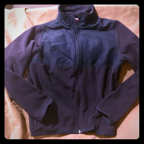 French Toast Other - French Toast Jacket Navy Blue Kids UniformApproved
